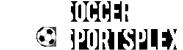 Soccer Sportsplex Logo